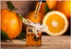 Extraction de CO2 supercritique d'huile d'orange douce de D Limonene